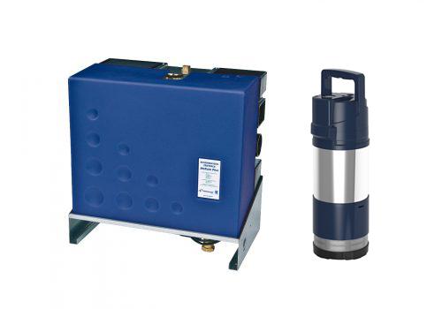 Steuerungs- und Pumpentechnik
